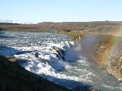 Destinacija meseca Islandija